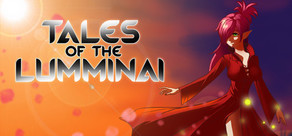 Tales of the Lumminai cover art
