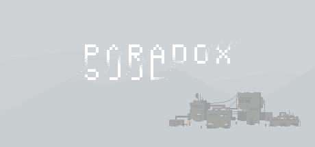 Paradox Soul cover art