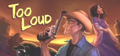 Купить Too Loud: Chapter 1