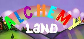 Alchemyland cover art