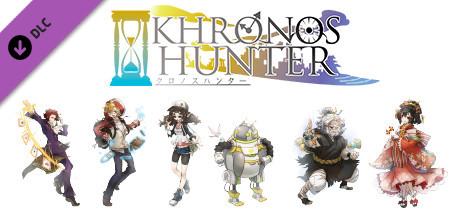 Khronos Hunter | DLC