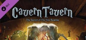 Tabletop Simulator - Cavern Tavern