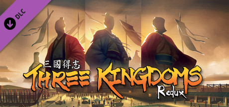 Three Kingdoms Redux | DLC