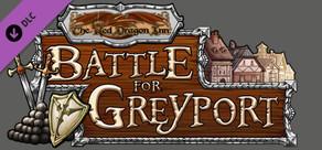 Tabletop Simulator - The Red Dragon Inn: Battle For Greyport