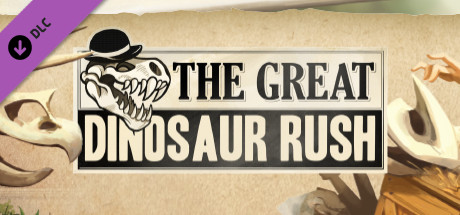 View Tabletop Simulator - The Great Dinosaur Rush on IsThereAnyDeal