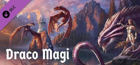 Tabletop Simulator – Draco Magi Capa