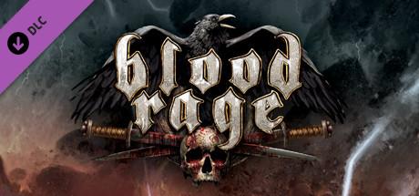 Blood Rage | DLC
