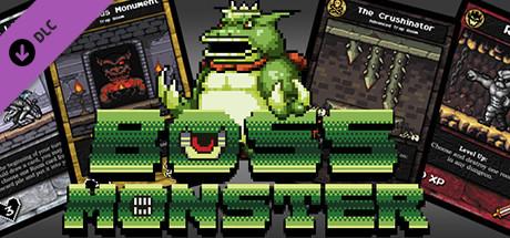 Boss Monster | DLC