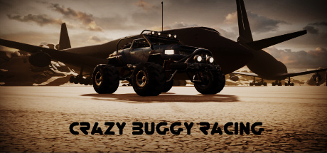 Crazy Buggy Racing Steam Game