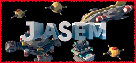 Teaser image for JASEM: Just Another Shooter with Electronic Music