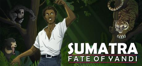Sumatra: Fate of Yandi cover art
