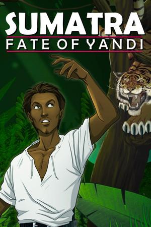 Серверы Sumatra: Fate of Yandi