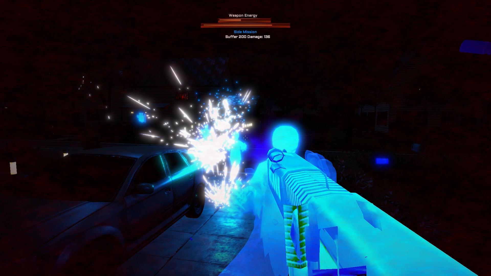 Phantom Soldier Screenshot 3