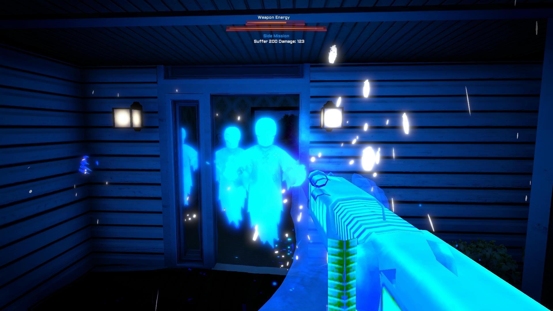 Phantom Soldier Screenshot 2