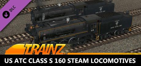 TANE DLC: US ATC Class S 160 Steam