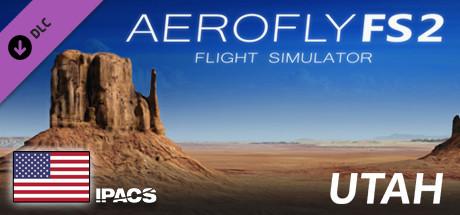 Aerofly FS 2 - USA Utah