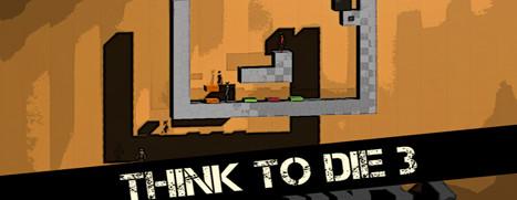 Think To Die 3 - 想作死 3