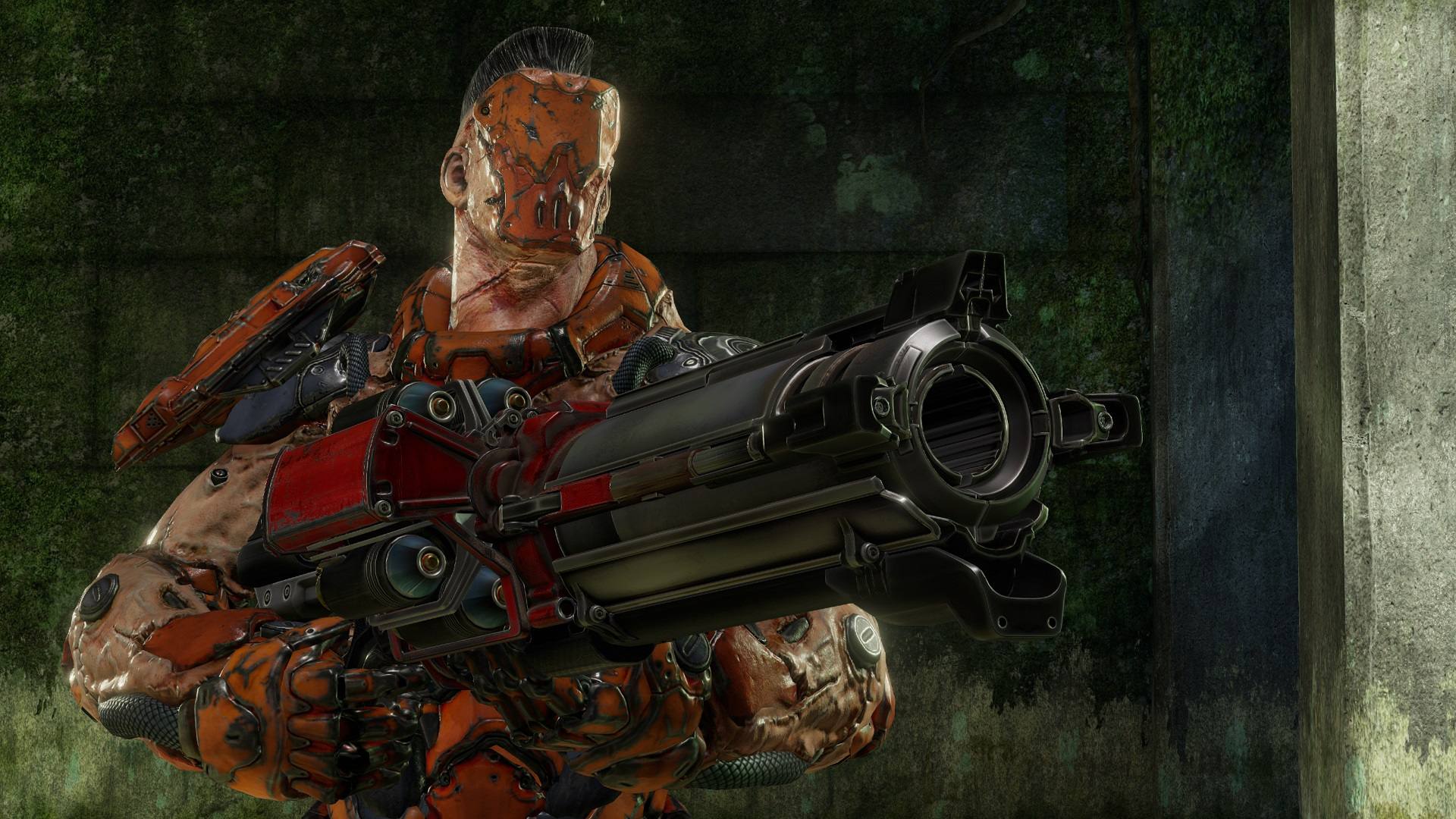 Quake Champions · AppID: 611500 · Steam Database