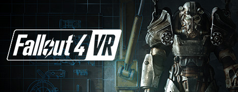 Now Available on Steam – Fallout 4 VR