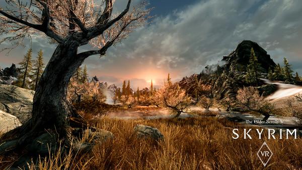 The Elder Scrolls V Skyrim VR pc free download full version crack torrent 2020