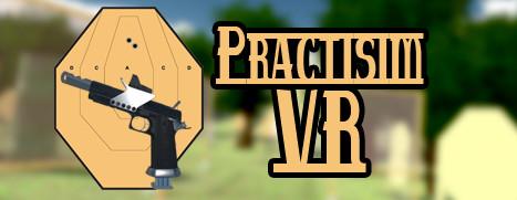 Practisim VR - VR 射击场