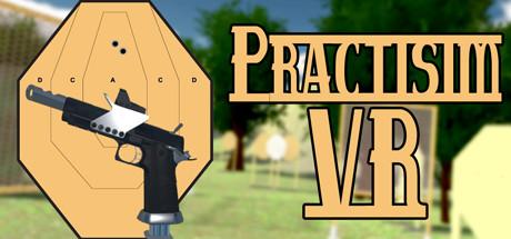 Practisim VR Game