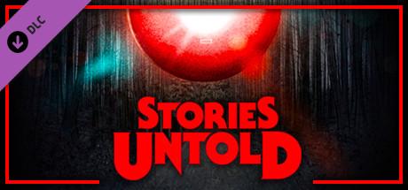 Stories Untold Official Soundtrack