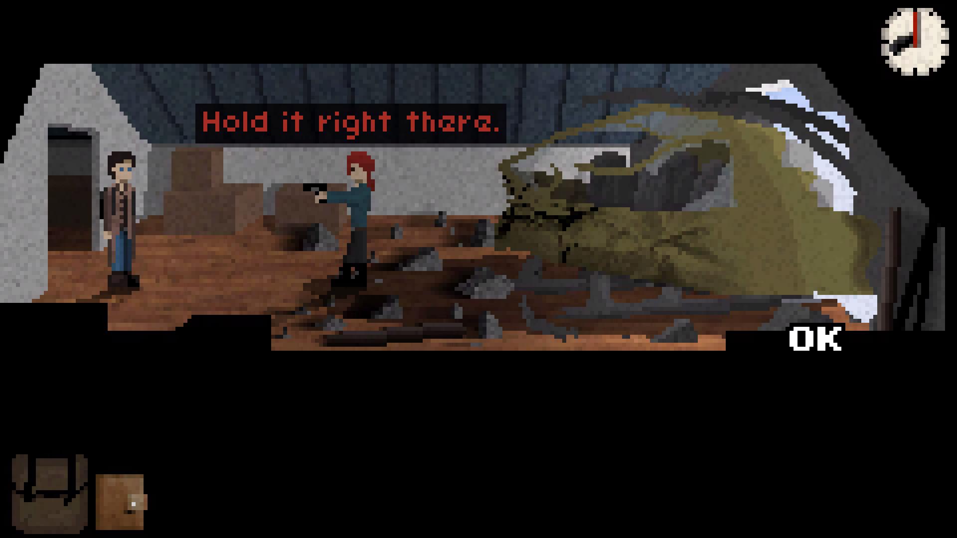 Don't Escape: 4 Days to Survive | Armor Games Studios