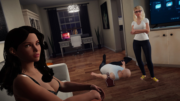 House Party Screenshot