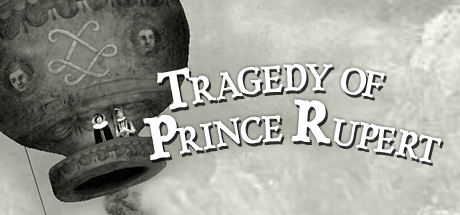 Tragedy of Prince Rupert cover art