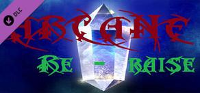 Item Pack for Arcane RE-Raise cover art