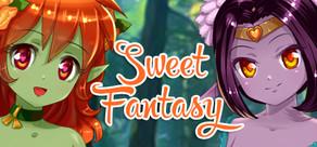 Sweet fantasy cover art
