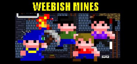 Weebish Mines
