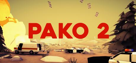 PAKO 2 Game