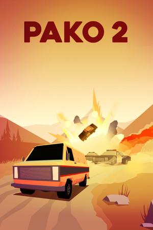 PAKO 2 poster image on Steam Backlog