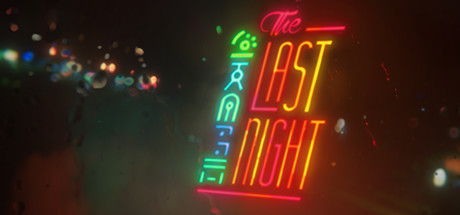 The Last Night cover art