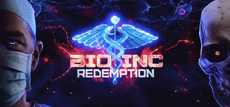 Bio Inc  Redemption on Steam