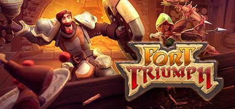 Fort Triumph cover art