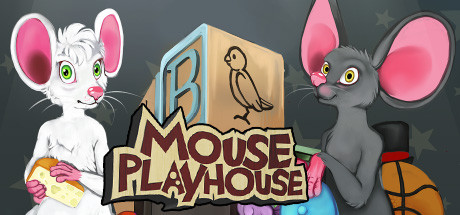 Mouse Playhouse