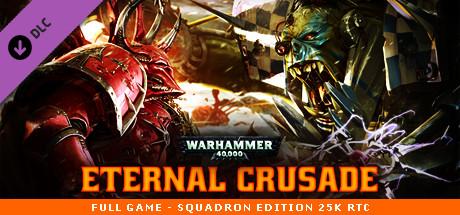 Warhammer 40,000: Eternal Crusade - Squadron Edition