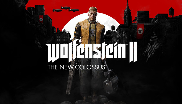 Download Wolfenstein II: The New Colossus download free