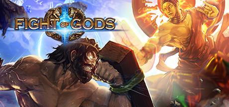 Fight of Gods PC-PLAZA