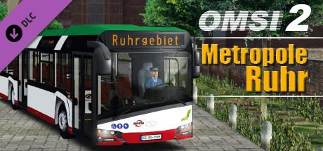 OMSI 2 Add-On Metropole Ruhr · AppID: 612960