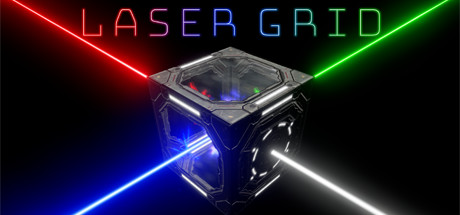 Download Games Laser Grid Cracked Key License for PC New