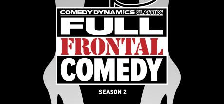 Comedy Dynamics Classics: Full Frontal Comedy: Episode 3 Thumbnail