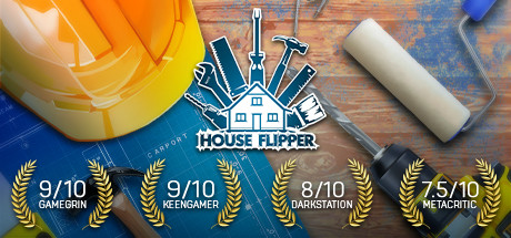 House Flipper Português PT-BR Capa
