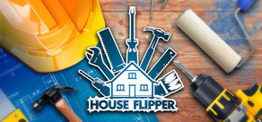 House Flipper cover art
