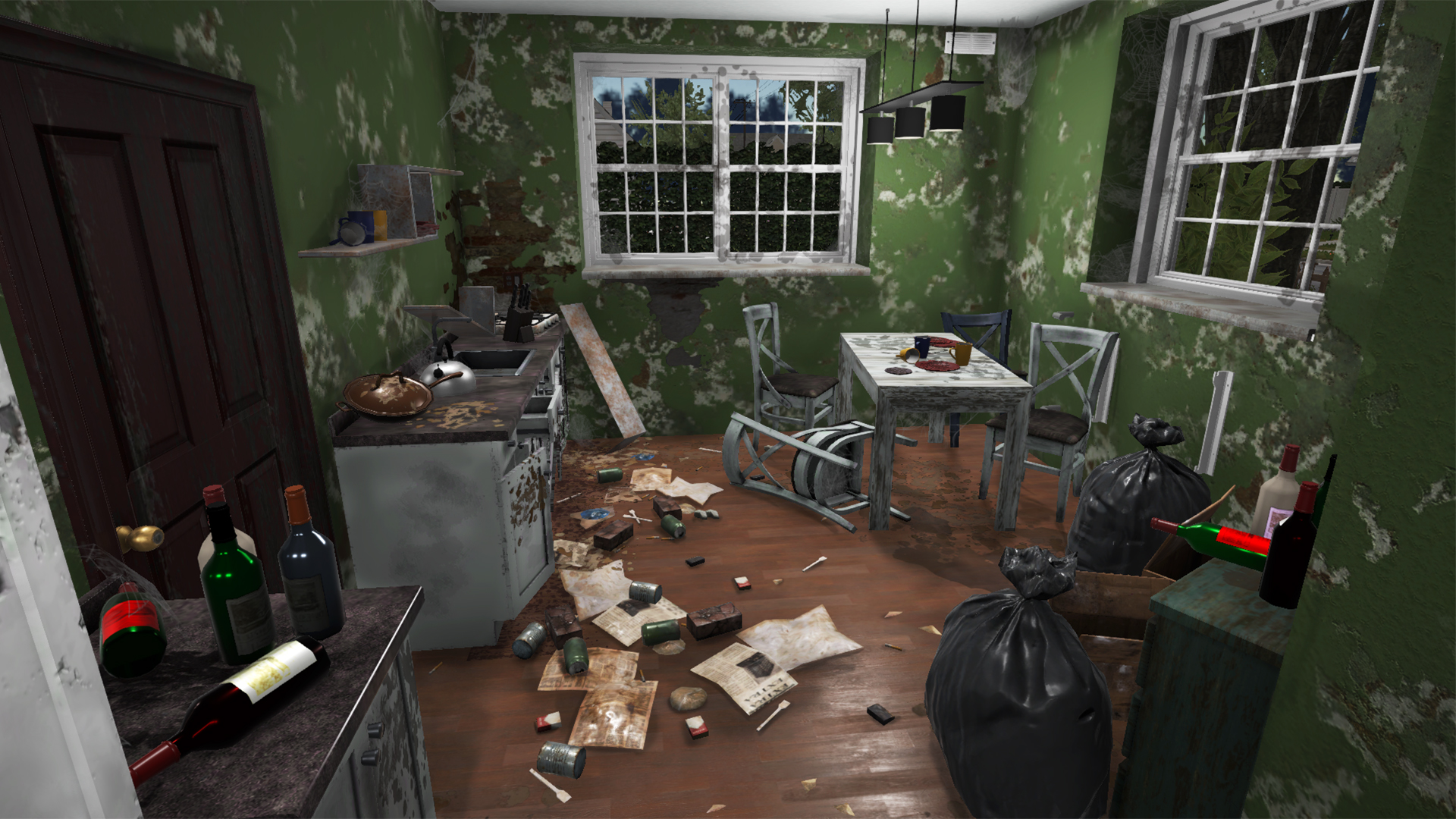 download game house flipper pc full