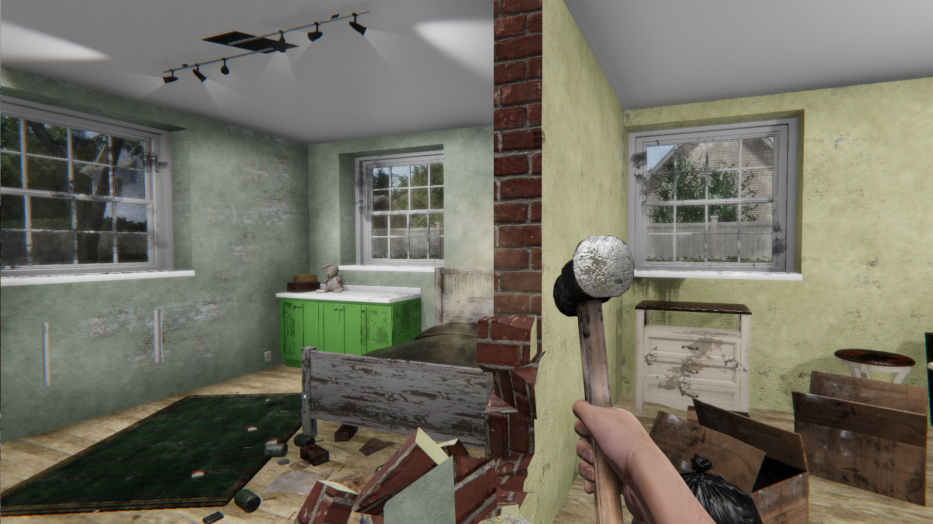 House Flipper Screenshot 3
