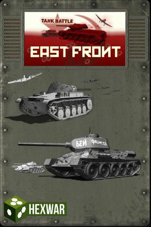 Tank Battle: East Front poster image on Steam Backlog